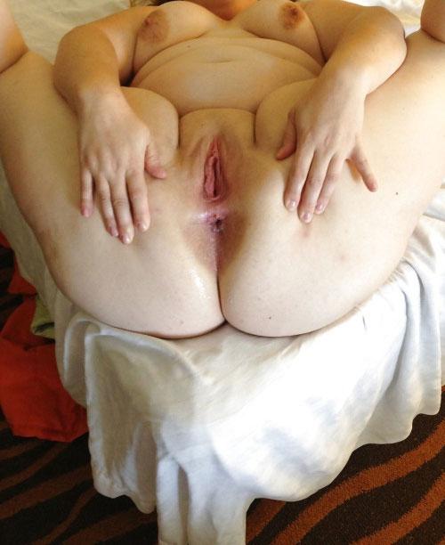 Femme bien ronde avec grosse chatte cherche un plan cule