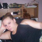Femme grosse à sodomiser sur Angers